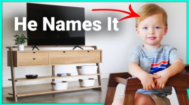 How We Name Our Furniture Pieces
