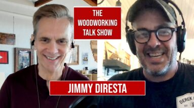 Jimmy DiResta and what makes for a successful video. (Ep 13)